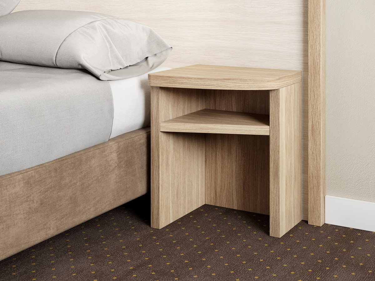 """Contrast"" Hotel Room Furniture Package"