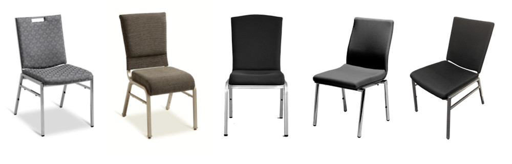 Large Banquet Chair Range
