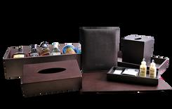 In-room Amenities Package