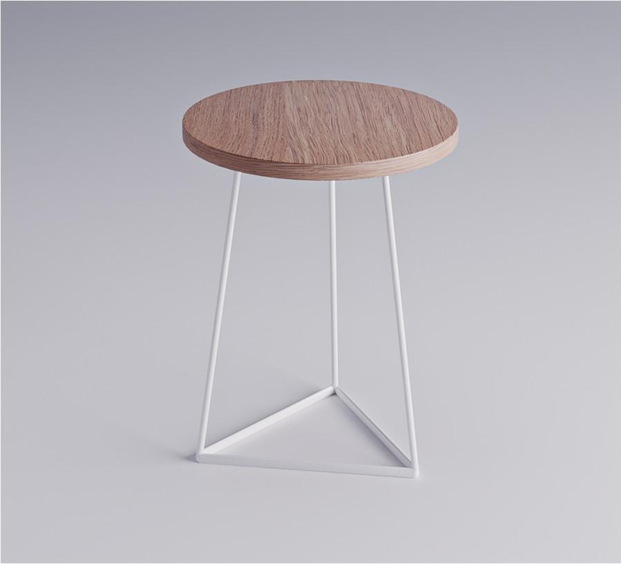 Ocean Drive side table