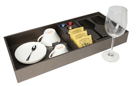 Tea and Coffee Drawer Tray Organiser