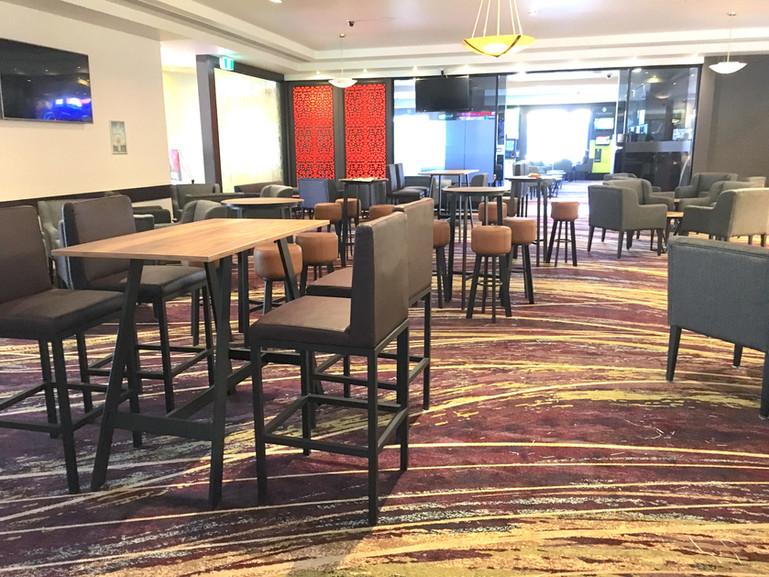 Club Ringwood Furniture Bar
