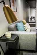 Hotel and Serviced apartment furnishing