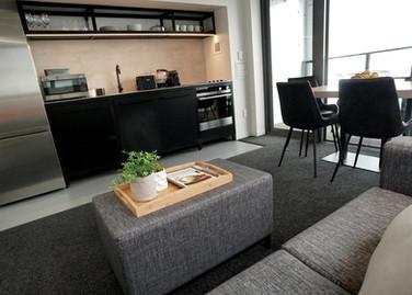 Serviced Apartment Furniture