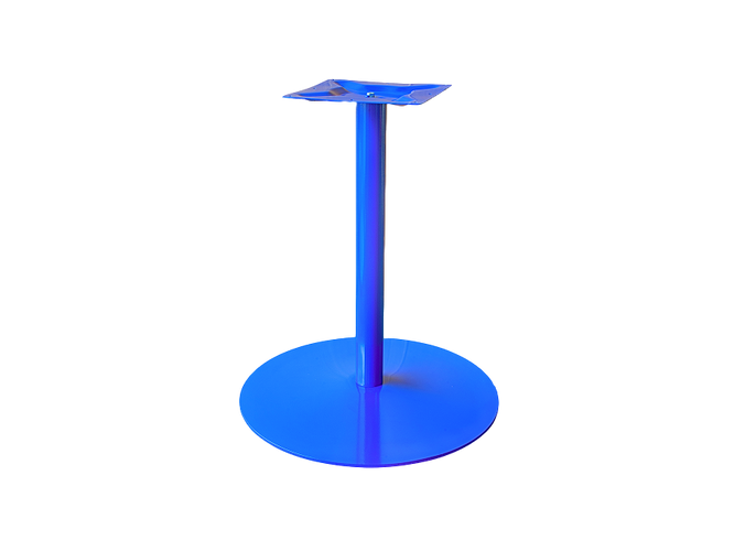 Coral Round Table Base - BluekVGZYP.png