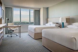 Hyatt Hotels furniture
