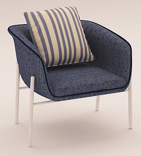 Elan Armchair