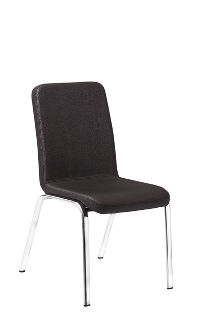 W Chair - Square Frame