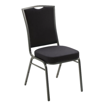 Classic Square Chair