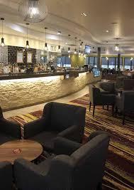 Club Kilsyth Bar