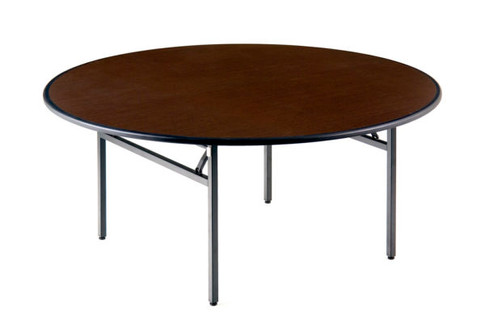 """H"" Leg Banquet Table"