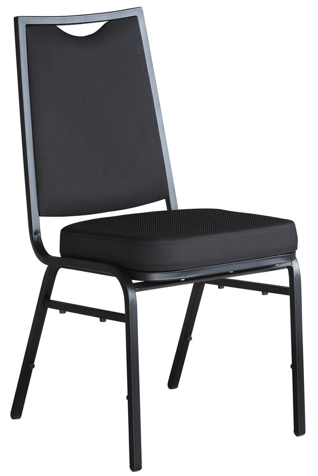 Classic Curve Stacking Banquet Chair