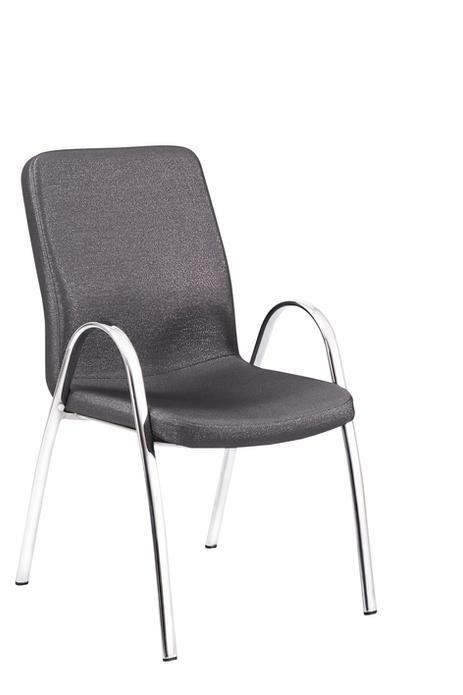 W Chair - A Frame - Arms