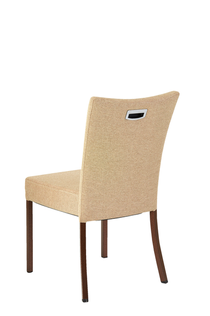 Roma Chair with Handle Insert