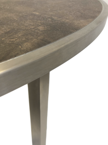 Premuium Folding Buffet Edge Detail