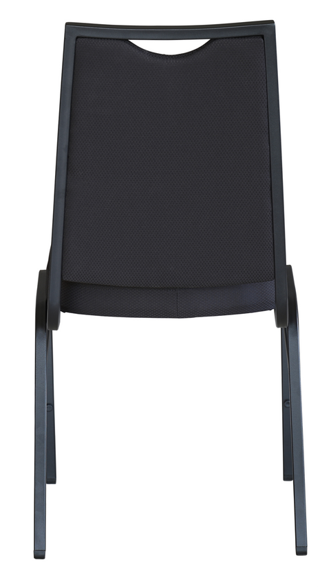 Classic Curve Stacking Chair