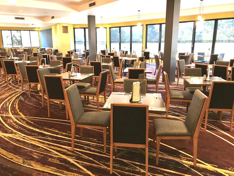 Club Ringwood Bistro Furniture