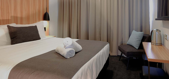 compact hotel room furniture