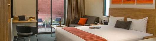 Hotel furniture packages