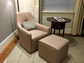 custom armchairs and sofas