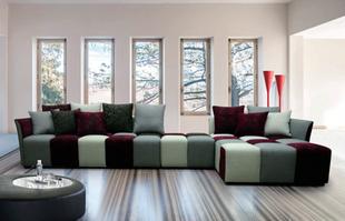 DK HD2425 Sofa