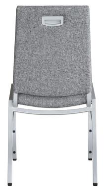 Linea Aluminium Overlap Banquet ChairBanquet Chair