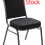 Thumbnail: Classic Square Banquet Chair - stacking