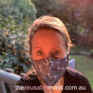 Glamoflage Face Mask Maskselfie Client 5