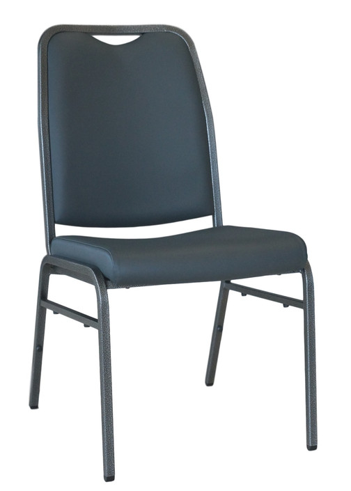 Helix Anti-Bac Stacking Chair