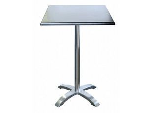 Avila Bar Table Base Square TableVK-tQH.