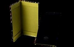 Mini Bar Folder