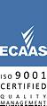 ECAAS Certification Mark_ 9001 v3 Colour