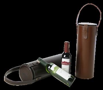 Branded Wine Bottle Holder