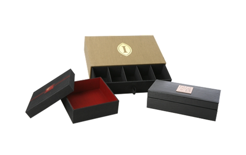 Branded Gift Boxes