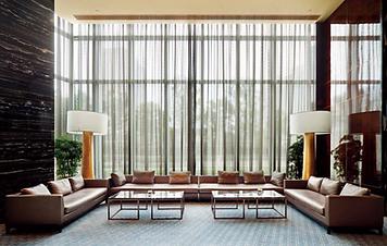 Loose & Modular Sofa Systems