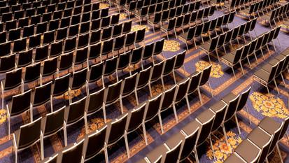 The Sebel Albert Park - Grand Ballroom C