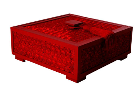 Moon Cake Boxes and Presentation boxes