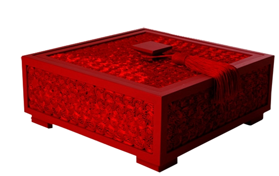Moon Cake and Food Service Boxes