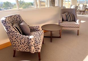 Sackville Custom Armchairs