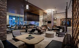 Loose Hotel Lobby Furniture