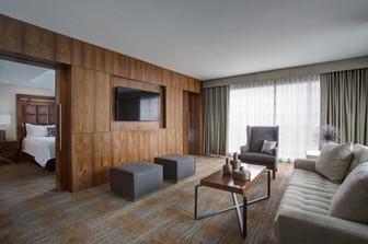 Marriott Hotels luxury furniture