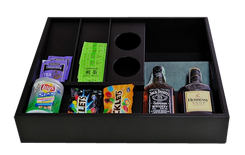 Mini Bar Snack Trays and Boxes