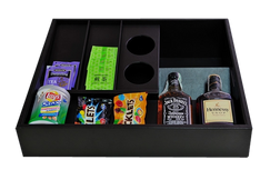 Mini Bar Presentation Trays and Boxes