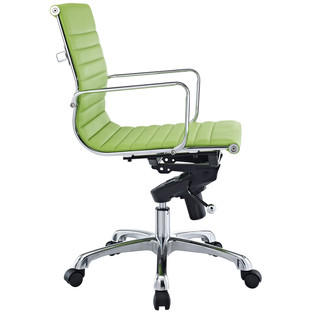 Eames Lowback Green
