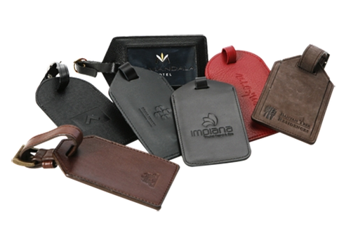 Branded Luggage Tags