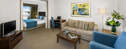 tradional serviced apartment furniture