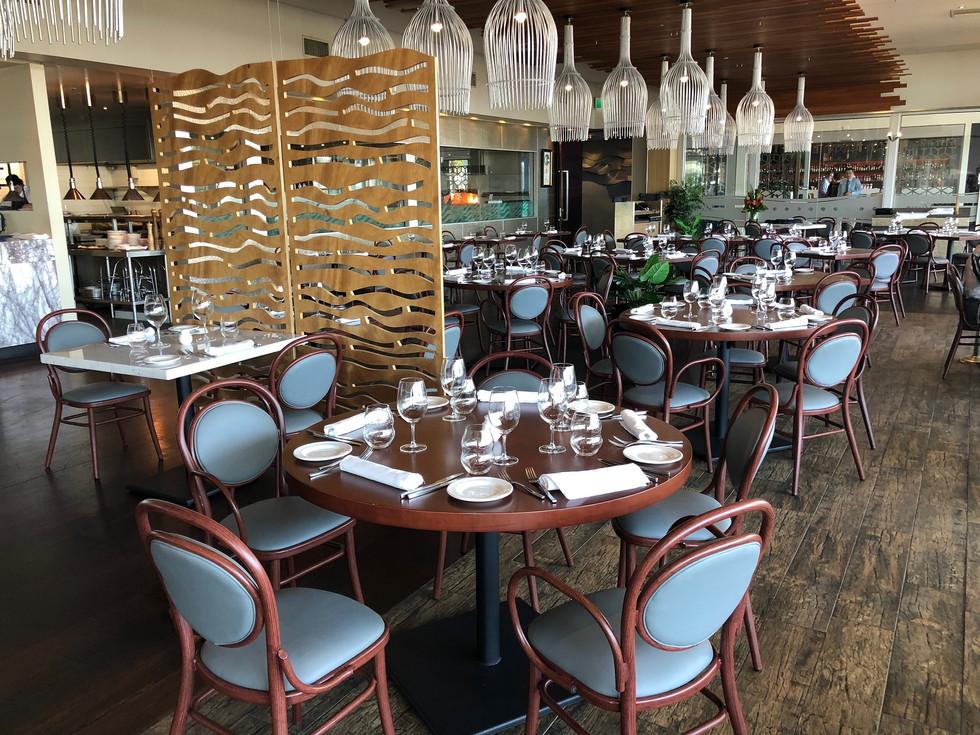 Skycity Restaurant