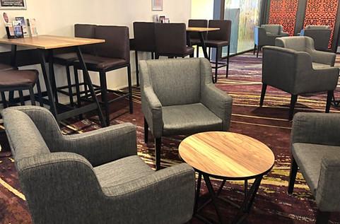 Club Ringwood Lounge