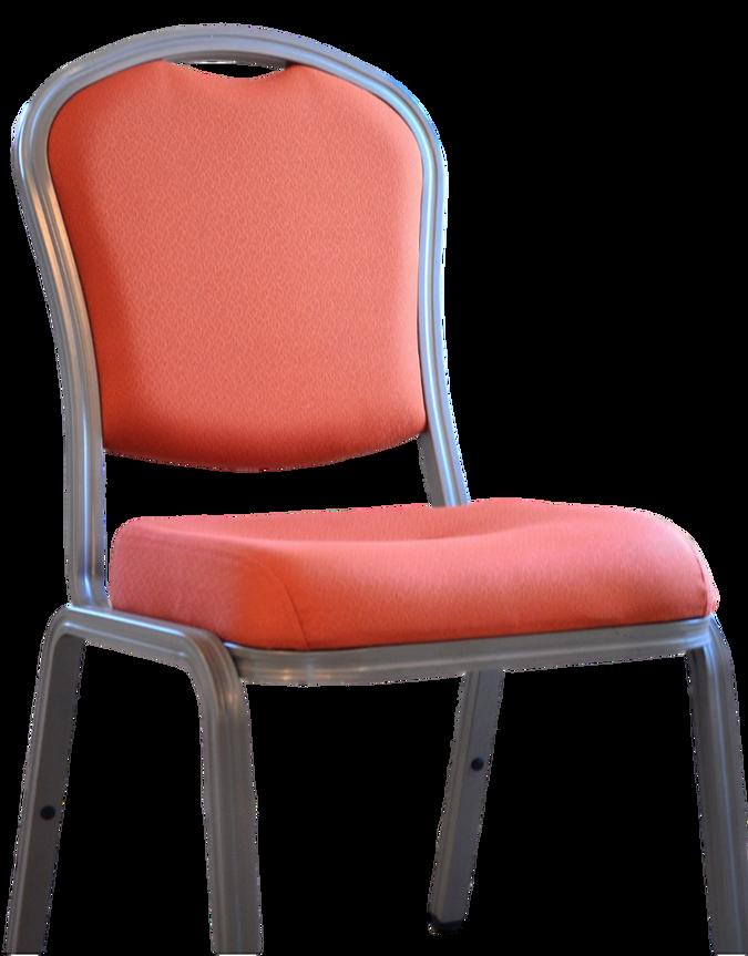 Sculpted Comfort Seat