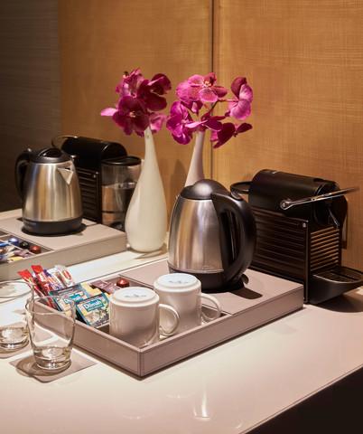 Coffee Tray Set